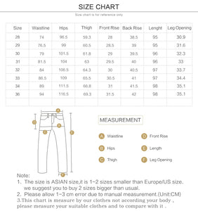 2019 Casual Jeans Men Fashion Ankle-Length Pants Slim Fit Denim Pants Trousers Brand Clothing Hole Streetwear - moonaro
