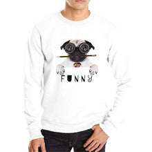 Load image into Gallery viewer, dog funny hoodie men lovely animal printing sweatshirt cute outwear streetwear cotton tops