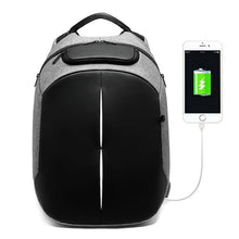 Load image into Gallery viewer, Male Travel Backpack Multifunction Large Capacity Bags USB Charging 15.6 inch Laptop Backpacks Water Repellent