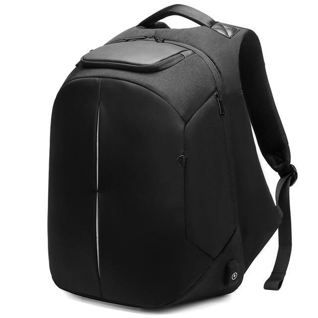 Male Travel Backpack Multifunction Large Capacity Bags USB Charging 15.6 inch Laptop Backpacks Water Repellent