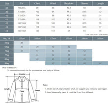 Load image into Gallery viewer, Men's Standard-Fit Long Sleeve Easy Care Shirt Patch Chest Pocket Rounded Single-button Cuffs Formal Solid Basic Dress Shirts