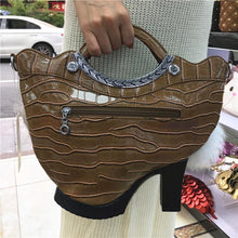 Load image into Gallery viewer, Pocket Zipper Totes New Special Offer Sale Single Cell Phone The Latest Authentic Unique For Cool Diamond Heels Bag Mail