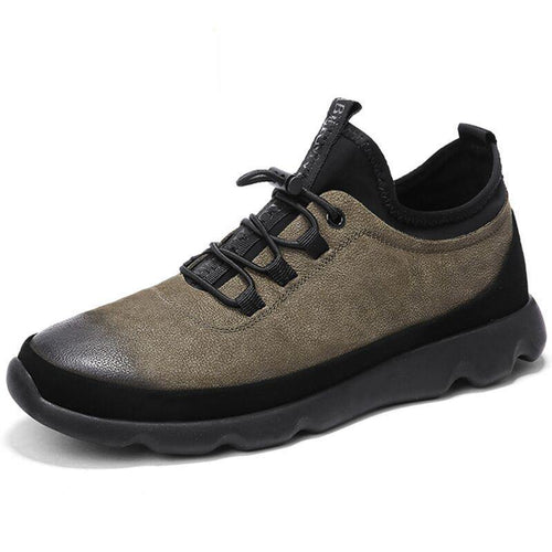 Casual Breathable Men Shoes Footwear Loafers Zapatos Hombre