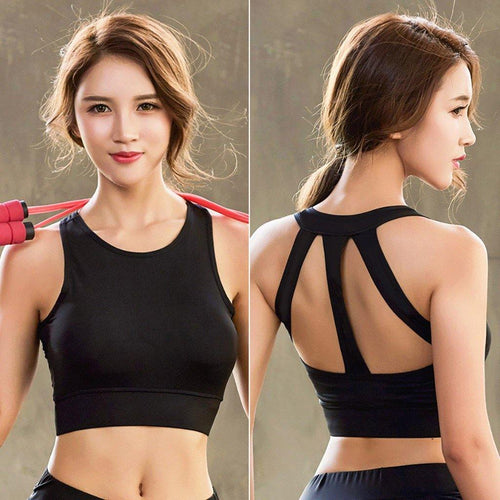 2019 Fashion Women  Shapewear Bra Seamless Slimming Underwear Sport Bras - moonaro