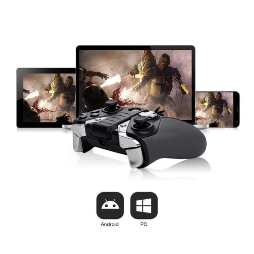 G4 Top Gamepad Bluetooth Game Controller Wireless 4.0 USB wired Joystick For Mobile Phone Android Samsung