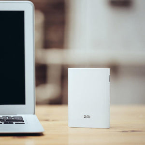 Wireless 7800 mAh Power Bank With 4G Wifi Router Wireless wifi repeater 3G4G router Mobile Hotspot