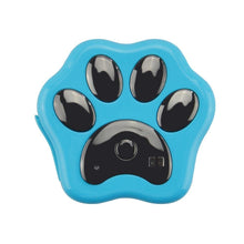 Load image into Gallery viewer, Mini 3G GPS Pet trackers Smart Cats Dogs Tracking Device RF-V40 Waterproof Anti-lost WIFI GPS LBS AGPS Location