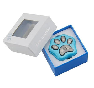 Mini 3G GPS Pet trackers Smart Cats Dogs Tracking Device RF-V40 Waterproof Anti-lost WIFI GPS LBS AGPS Location