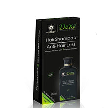 Load image into Gallery viewer, Hair Shampoo Set Anti-hair Loss Chinese Herbal Hair Growth Hair Treatment - moonaro