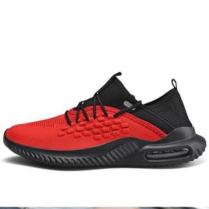 Breathable Casual Men Sneakers Bounce Summer Outdoor Fashion