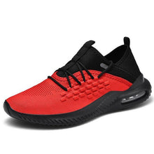 Load image into Gallery viewer, Breathable Casual Men Sneakers Bounce Summer Outdoor Fashion