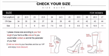 Load image into Gallery viewer, Hot Ladies Ectreme High Heels Pumps Fashion High Platform Spring Pumps Women Party Ol Sexy Shoes Woman