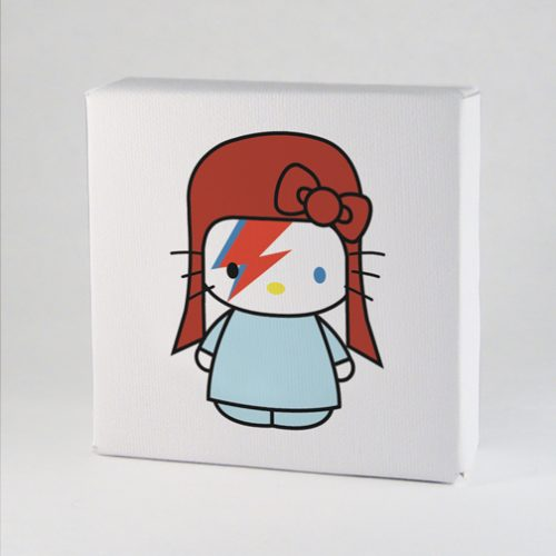 Bowie x Hello Kitty