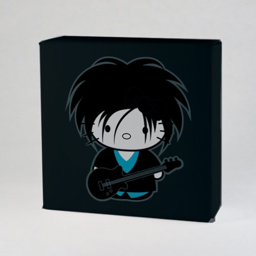 The Cure x Hello Kitty