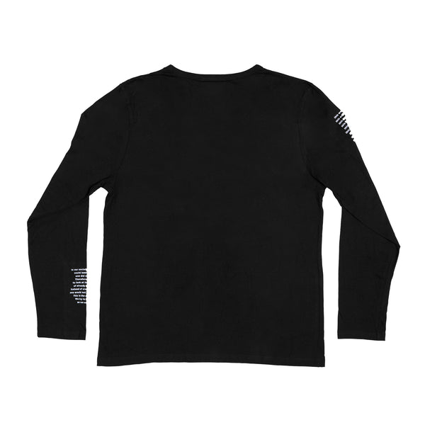 Daniel's Fossils Long Sleeve
