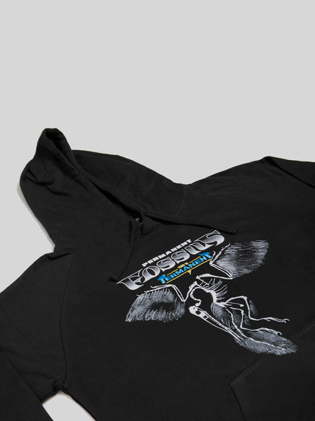 Fossils Hoodie