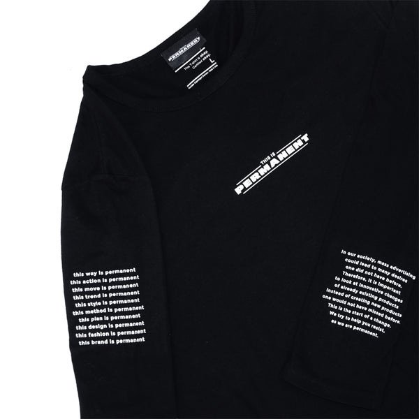 Concept Long Sleeve