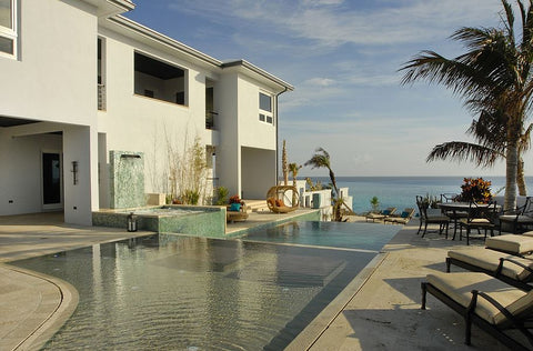 Private Islands for rent - Over Yonder Cay - Bahamas