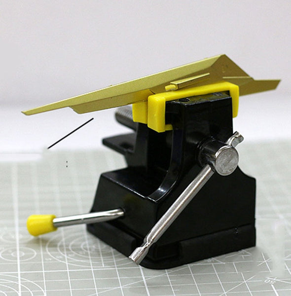 2 In 1 Mini-bench Clamp