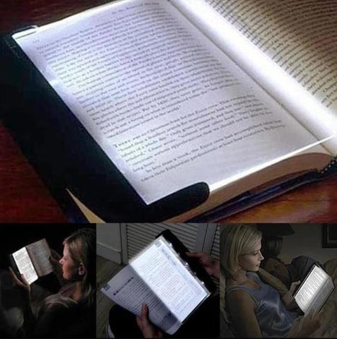 LED Reading Book Light
