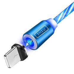 Flow Luminous Lighting Magnetic USB Cable