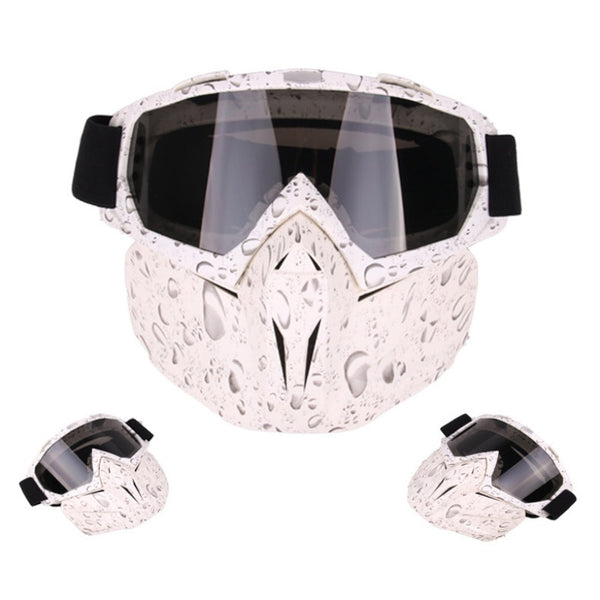 Hot Ski Goggles Face Mask