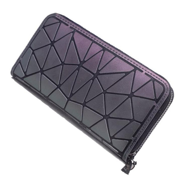 Long Wallets Geometric