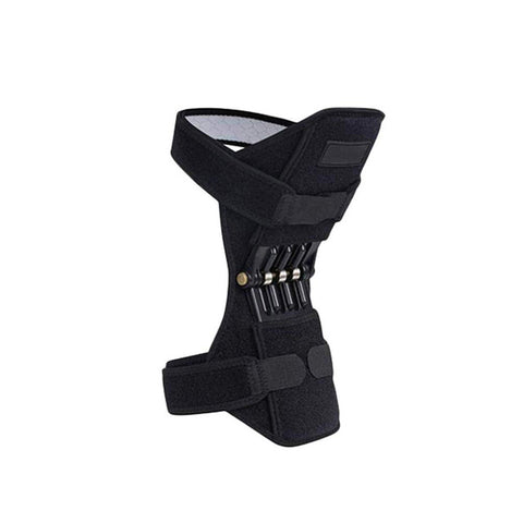 2PC Joint Support Knee Pads Breathable Non-slip Power