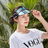 Sun Visor Adjustable Sports Tennis Golf