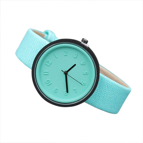 Unisex Women Watch Watch Clock Female