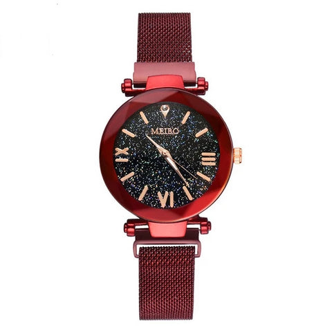 MEIBO Brand Watches For Women