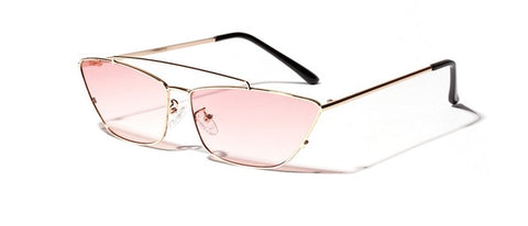 Kachawoo ladies cat eye sunglasses