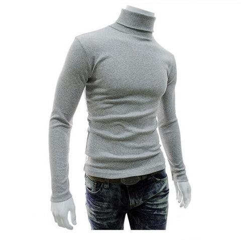 New Autumn Winter Men'S Sweater