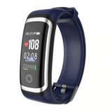 Smart Bracelet with Heart Rate Monitor