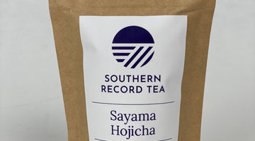 Announcing our 2019 Southern Record Tea Collection