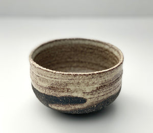 Wave Chawan Matcha Bowl, Karina Klages - Southern Record Tea
