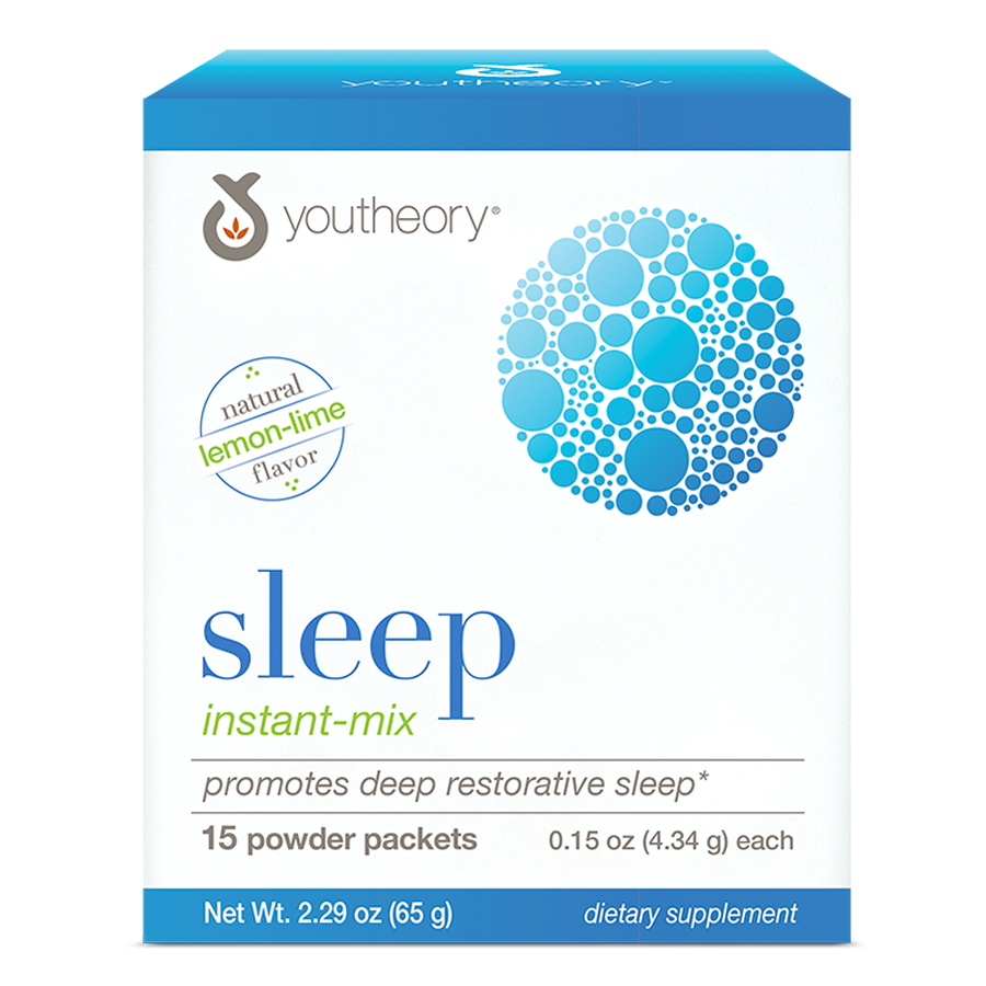 sleep instant-mix