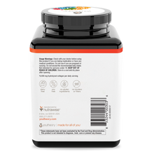Load image into Gallery viewer, Collagen 290 Tablets Bottle Back View