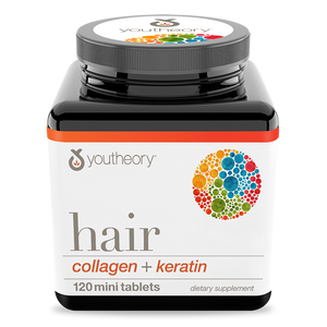 hair collagen +