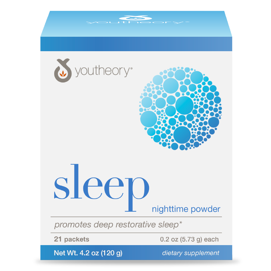 sleep packets