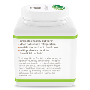 spore probiotic powder