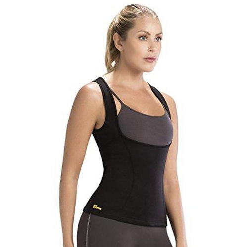 Body Shaper Vest - (BUY 1 & GET 1 FREE)