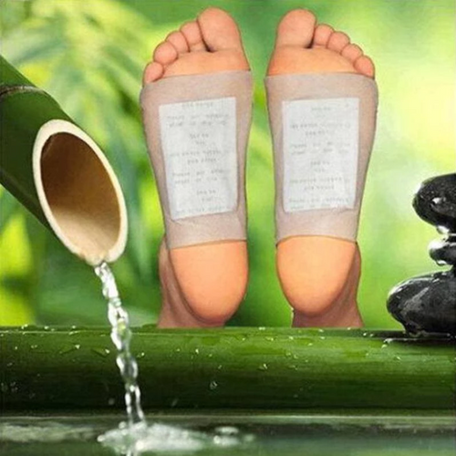 Detox Foot Pads (8 packs)