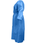[Call-For-Pricing] Blue Standard Gown