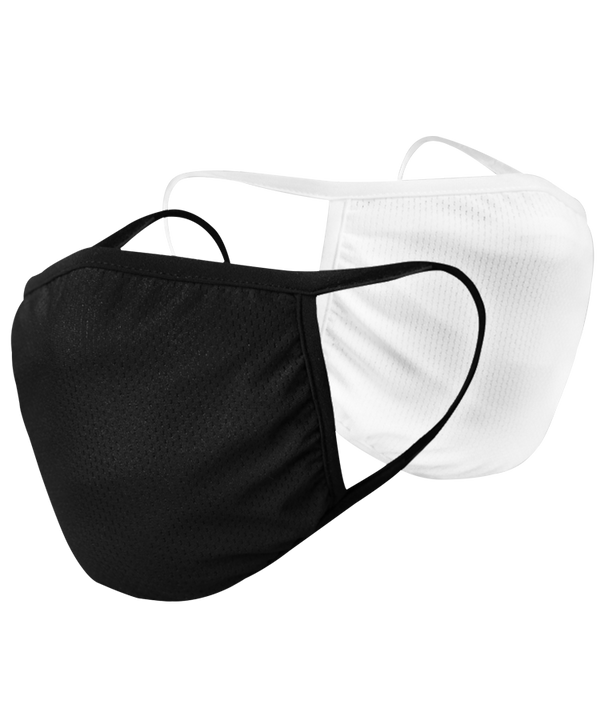 Airflow CoolMesh™ 2 Face Masks w/ 20 Filters