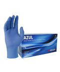 Nitrile Powder Free Examination Gloves #9100 #9300 [Case of 1000]