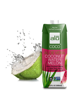 ALO COCO WATERMELON