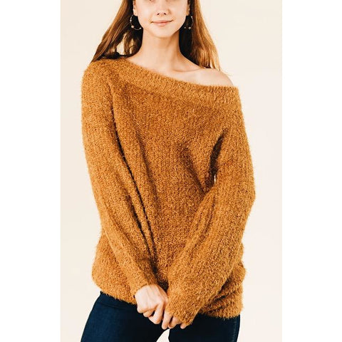 Sunset Sweater Tunic