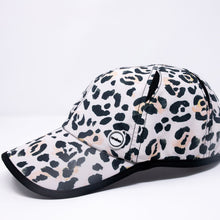 YADE Leopard Run Hat