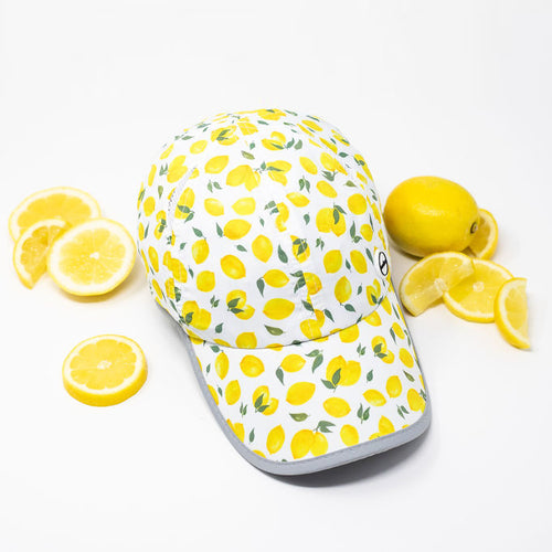 LEMS Lemon Run Hat (Size S)